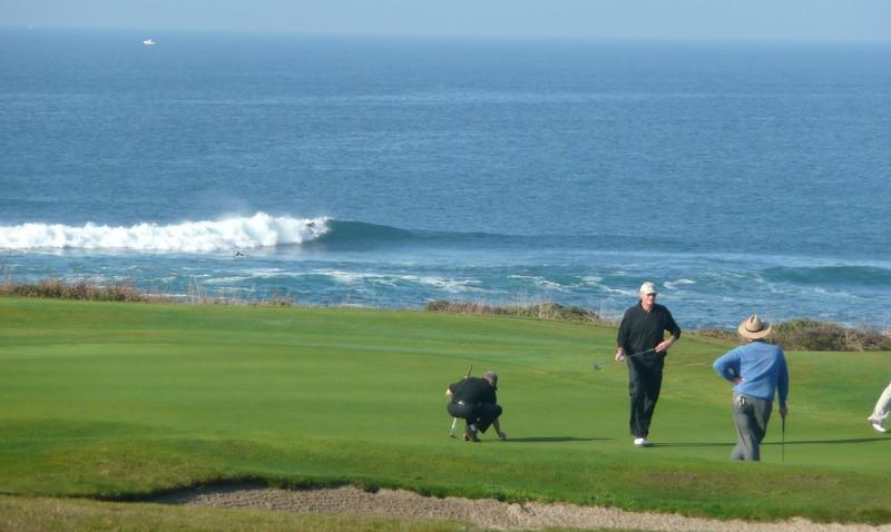 ... des responsables seniors du Morbihan | Seniors Golfeurs De Bretagne