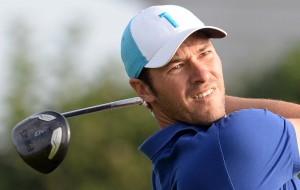 Golf. Golf Open Blue Green Cotes d'Armor Bretagne. Charles Tortuyaux (FRA)