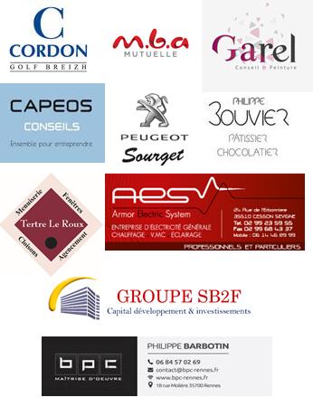 logos site web