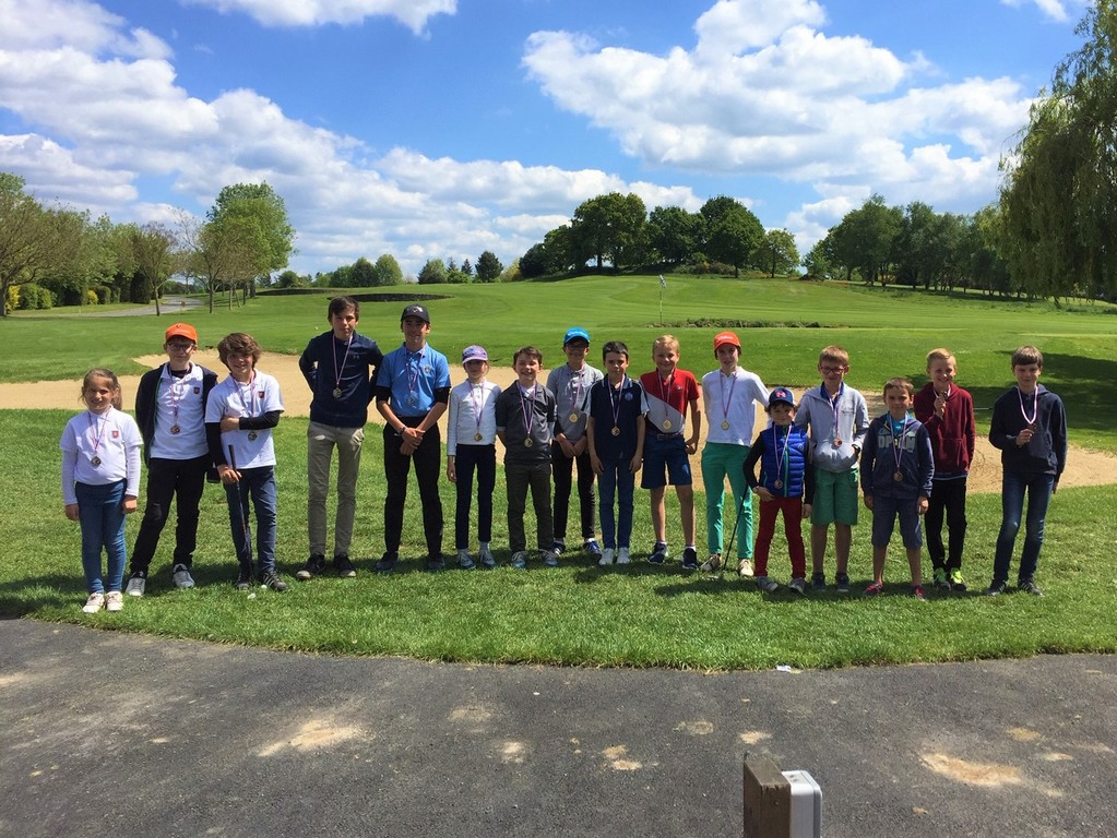 Site de rencontre golf