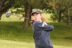 Calendrier Evian.The Evian U 18 Ines Archer En Tete Apres Un Tour Ligue De
